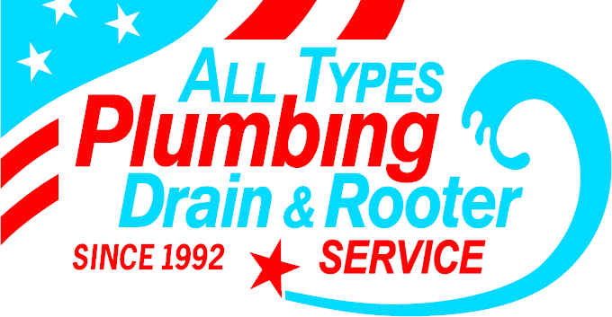 All Types Plumbing, Salt Lake Utah